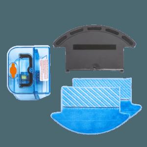 Комплект для влажной уборки для Bist Tornado