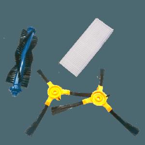 Комплект аксессуаров для Bist Home Clean 7