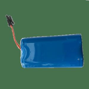 Аккумулятор для Bist Tornado